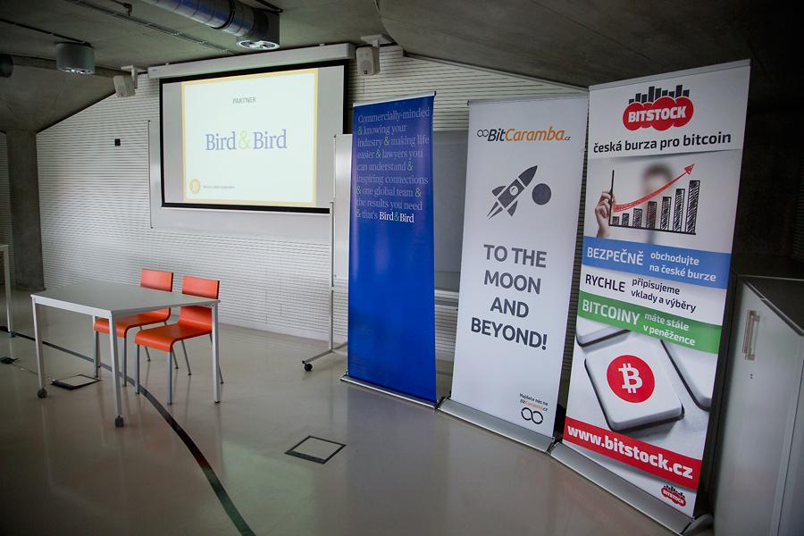 Konference Bitcoin a další kryptoměny 2014