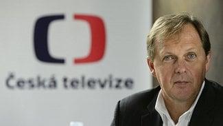 71bcb3b47 Českou televizi čekají složité časy. Na technické vychytávky zapomeňte
