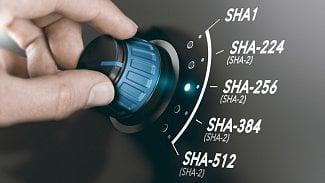 Root.cz: Shambles je nový útok na SHA-1