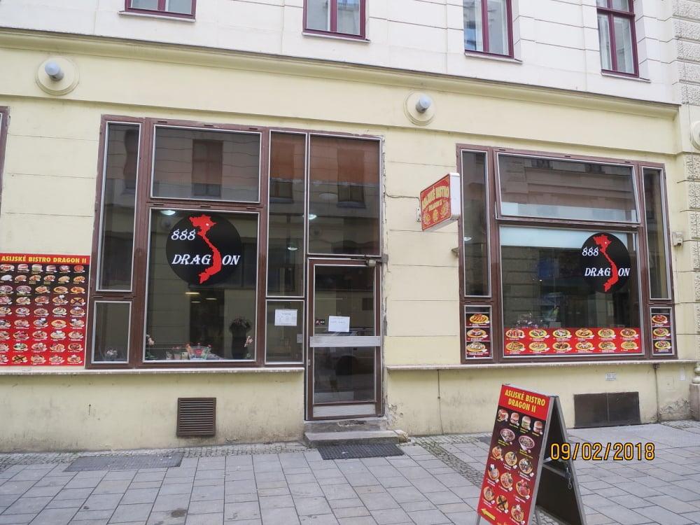 Inspekce uzavřela bistro v centru Brna