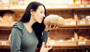 Jak dosáhnout, aby chleba vydržel 14dnů