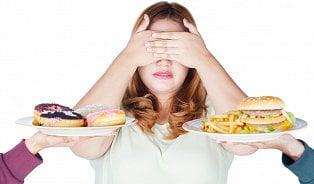 Vitalia.cz: Jedno selhání neznamená konec diety