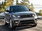 Range Rover Sport – nový, hezčí, lepší