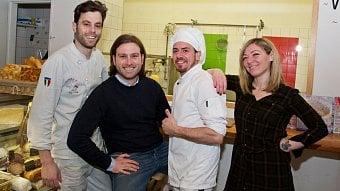Podnikatel.cz: Italové dělají mozzarellu z mléka z Česka