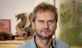 Vitalia.cz: Dr. Lucký: Čínská medicína není revolta