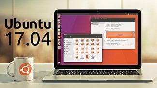 Root.cz: Vyšlo nové Ubuntu 17.04