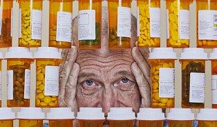 Kdo smí předepsat antidepresiva? Jsou ivolně prodejná