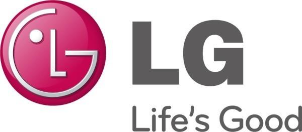 logo společnosti LG
