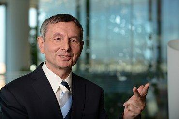 František Mareš, náměstek generálního ředitele PČS