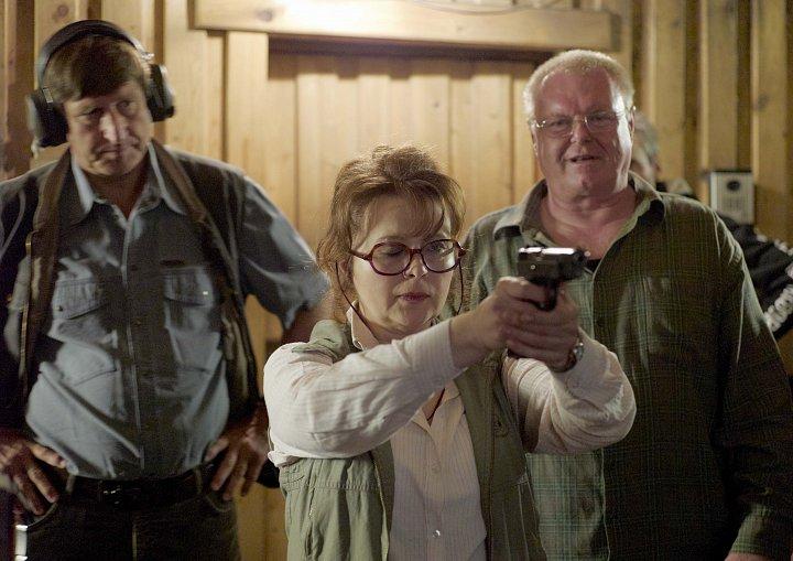 Gympl s ručením omezeným, nový seriál TV Nova (podzim 2012)