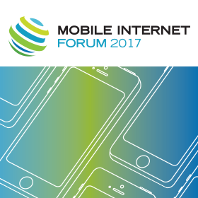 Logo Mobile Internet Forum 2017