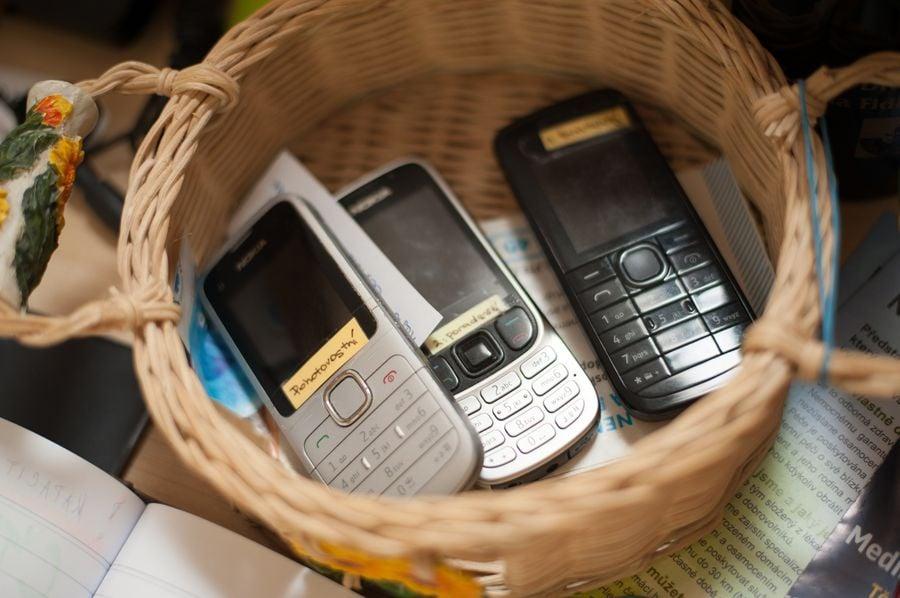 Mobilní hospic Cesta domů
