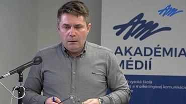 Tibor Búza, RTVS