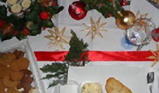 Letos budou Vánoce instantní