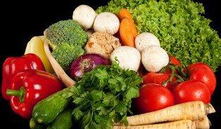 Čekanka, chřest, špenát: dietní zelenina ve vašem jídelníčku