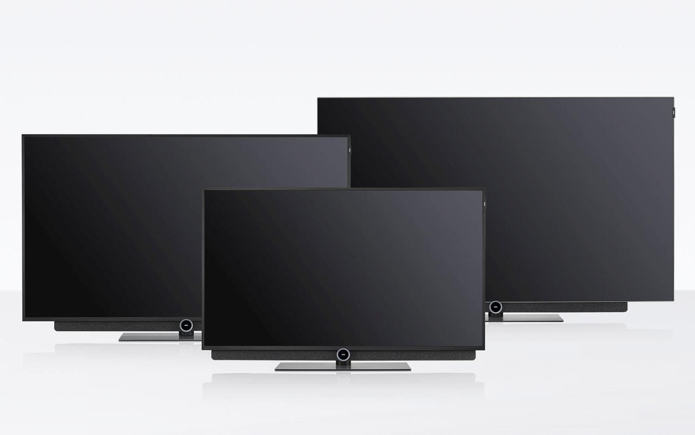 Loewe Bild 3 - LCD i OLED