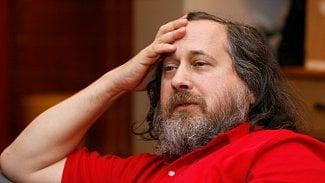 Richard Stallman RMS