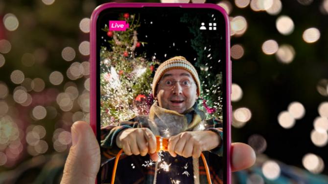 [aktualita] T-Mobile dá nefiremním zákazníkům na poslední týden v roce neomezená data zdarma