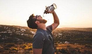 Vitalia.cz: Vhodné a nevhodné letní nápoje