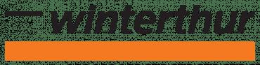 Logo Winterthur pojišťovny.