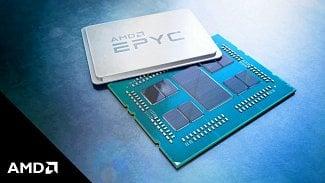 AMD EPYC 64core