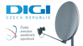 DigiZone.cz: Satelitní operátoři mají svou asociaci