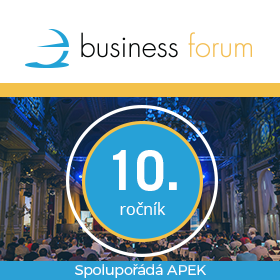 Logo E-Business Forum 2018