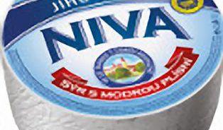 Přijdeme o Nivu, tak jako o pomazánkové máslo?