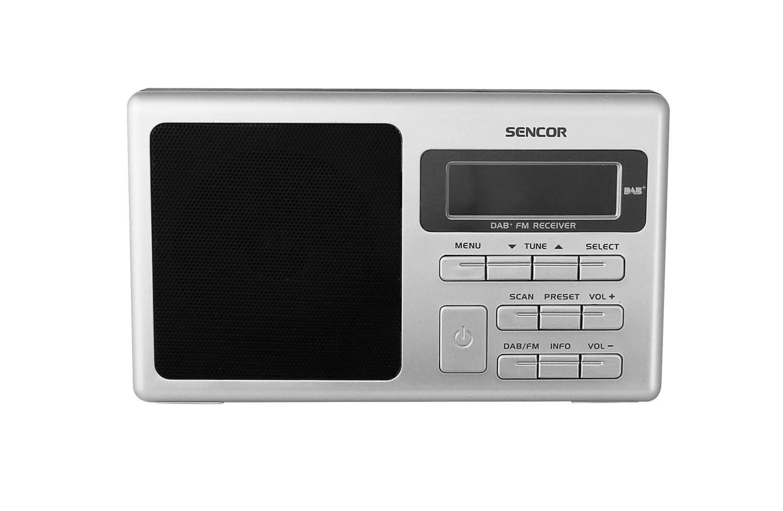 Sencor SRD6400