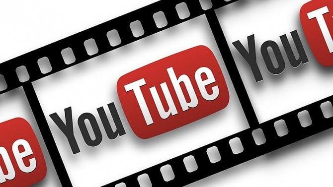 Jak nahrát videa na YouTube?
