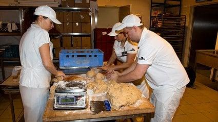 Vitalia.cz: Jak se vyznat vnabídce chlebů vobchodě