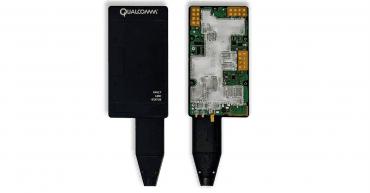 Prototyp modulu Qualcomm 5G NR mmWave
