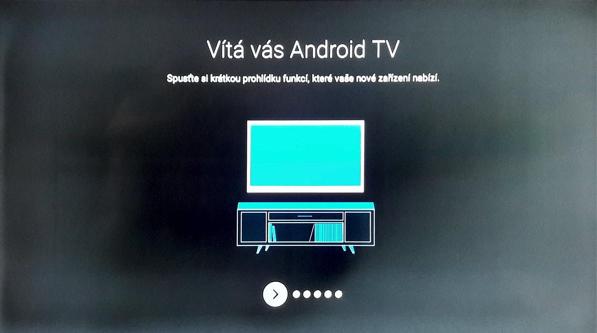 Box SledováníTV - plocha