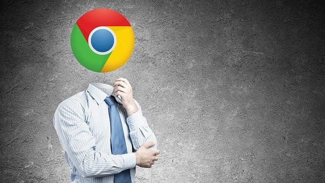 Chrome umí zpříkazové řádky pořídit screenshot nebo PDF