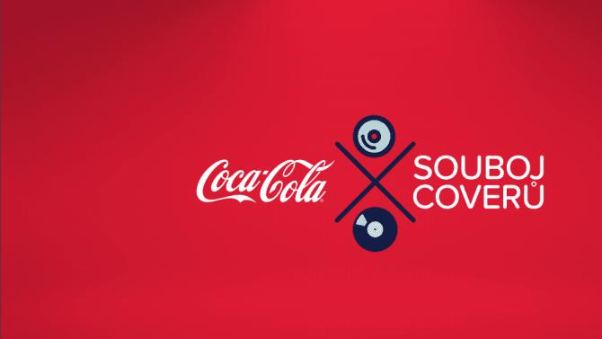 [aktualita] Portál Nova Plus přichází s vlastním online pořadem Coca-Cola Souboj coverů