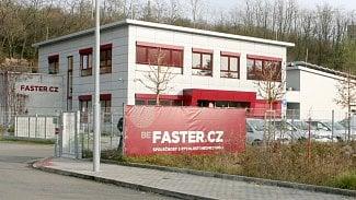 Brněnské datacentrum Faster topí teplem ze svých serverů