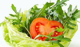 Deset neoblíbenějších salátů: nej je ledový