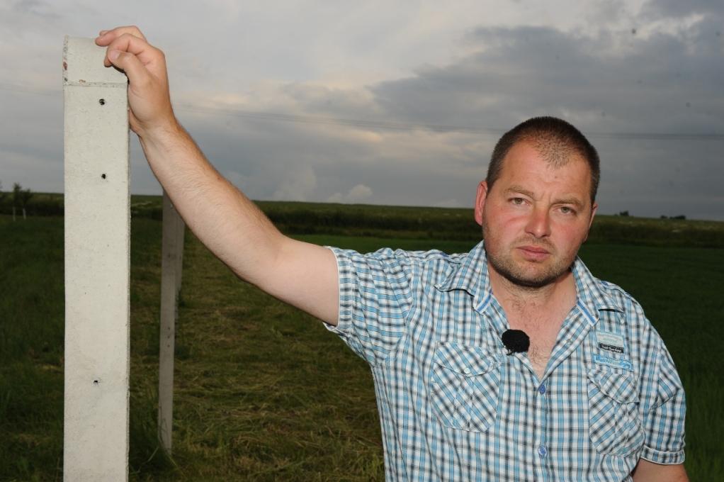 Soutěžící v třetí řadě reality show Farmář hledá ženu