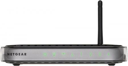 Wi-Fi router WNR1000