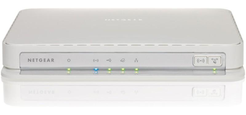 Wi-Fi router WNDRMAC