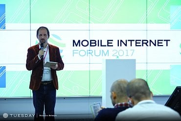 Mobile Internet Forum 2017