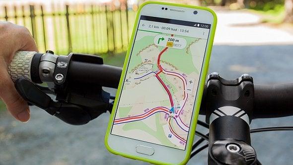 [aktualita] Mapy.cz mají novou aplikaci pro Android, iOS se dočká na začátku června