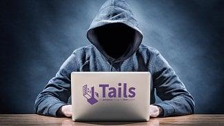 Root.cz: Tails: superbezpečný systém nejen pro Snowdena