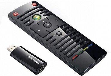 Aver TV Volar HD Nano vyniká zapuštěným anténním konektorem plné velikosti a díky spolupráci s programem AVerTV 6 umí nahrávat do formátu iPod/ PSP.