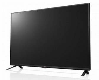 """LG 32LB550U (6.490 Kč) nabídne 81 cm (32"""") a obrazovku s rozlišením 1 366 x 768 bodů typu LCD (IPS), což se ovšem nepodařilo potvrdit."""