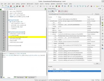 Použití UI souborů s popisem formulářů ve frameworku PySide