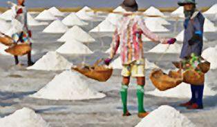 V čem se liší drahá sůl od té obyčejné?