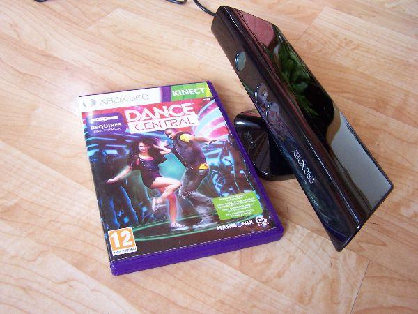 XBox a Kinect