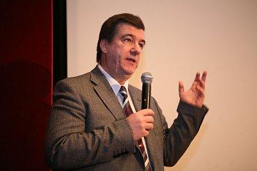 Jiří Peterka, nezávislý konzultant
