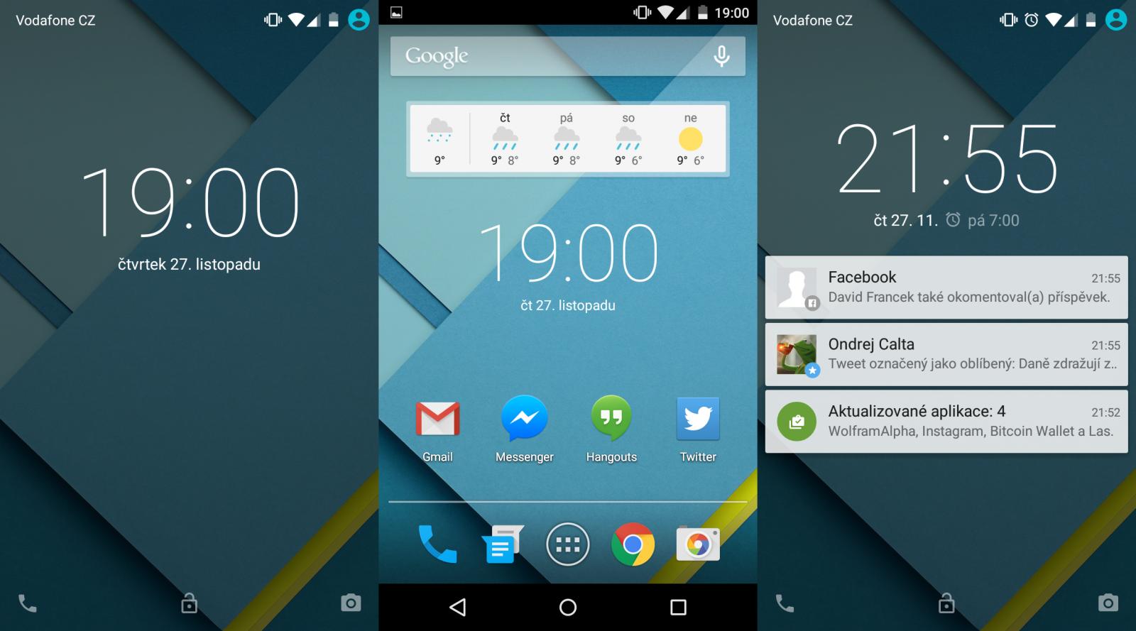 Android 5.0 Lollipop (systém)
